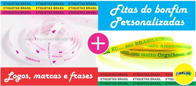 Fitas do Bonfim
